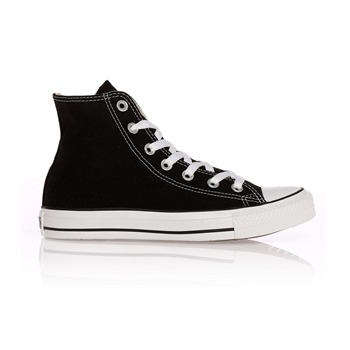 Converse - Ctas Core - Baskets Mode - montantes noires