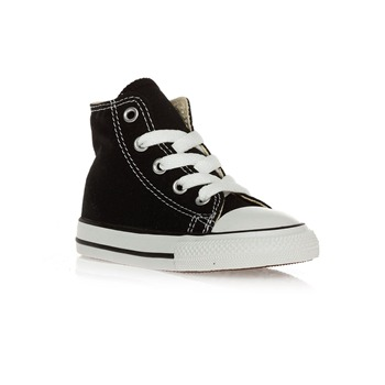 Converse - Ctas Core - Baskets Mode - noires