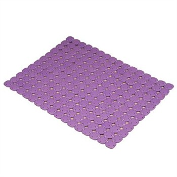 Massai - Set de table - violet