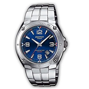 Casio Edifice - Montre casual - bleu