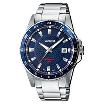 Casio Collection - Montre - acier