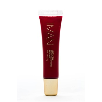 Iman - Lip Shine - Gloss - rouge - 872348