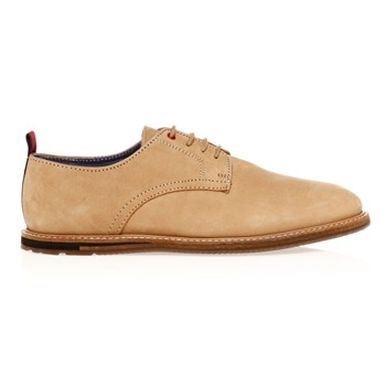 Mayfair - Chaussures - en cuir tan