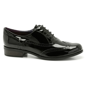 Hamble Oak - Derbies en cuir - noir