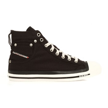 Diesel - Exposure - Sneakers - noires - 972579