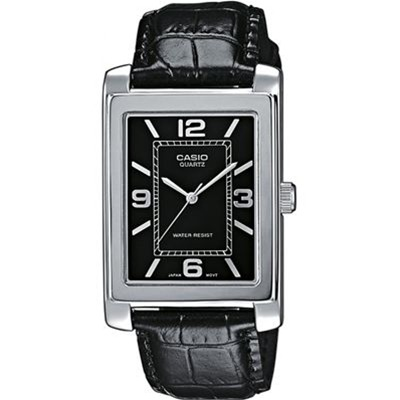 CASIO Casio Collection - Ville - noir