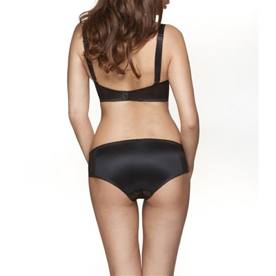 GOSSARD Retrolution - Culotte - noir