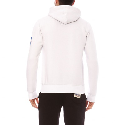 MARSHALL ORIGINAL Sweat à capuche - blanc