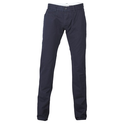 SELECTED Three Paris - Pantalon - bleu marine