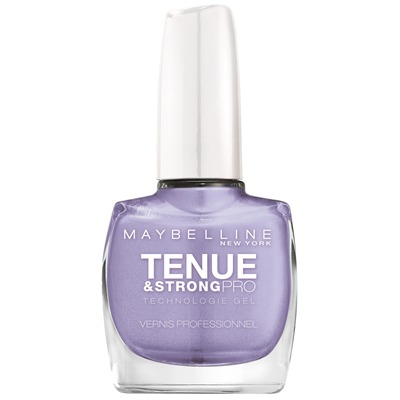 GEMEY MAYBELLINE Tenue&Strong - Eternal Lilas