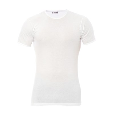 EMINENCE T-shirt col rond - blanc