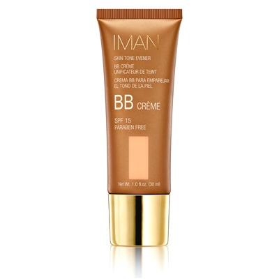 Sand Medium - BB cream - - sable