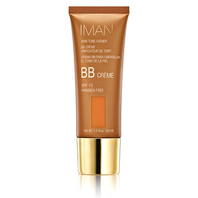 IMAN Clay Medium Deep - BB cream -