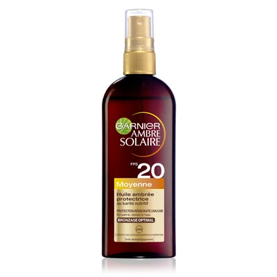 FPS - Huile spray protectrice - 20
