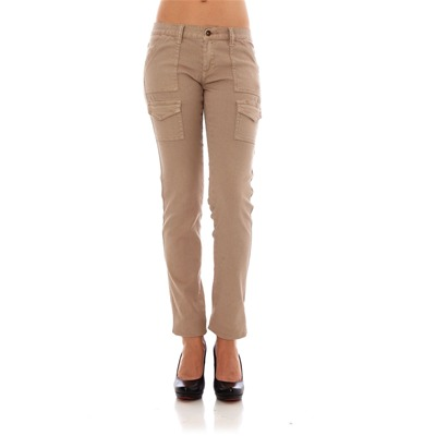 Best Mountain jean slim - taupe