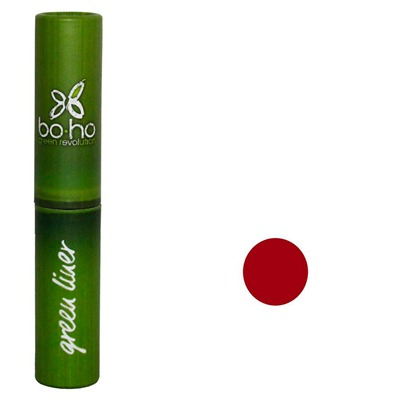 BOHO COSMETICS Mascara - rouge