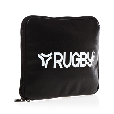 RUGBY DIVISION iPad - High Tech - noire