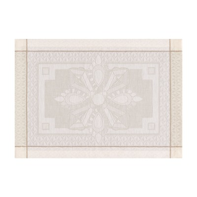LE JACQUARD FRANÇAIS Diamant - Set de table - cristal