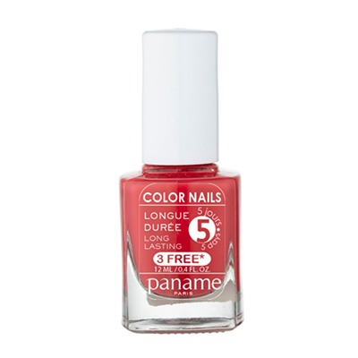 "Mood"" - ""Good - - Vernis à ongles corail"