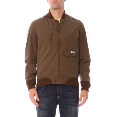 Negrese Surplus - Blouson - kaki