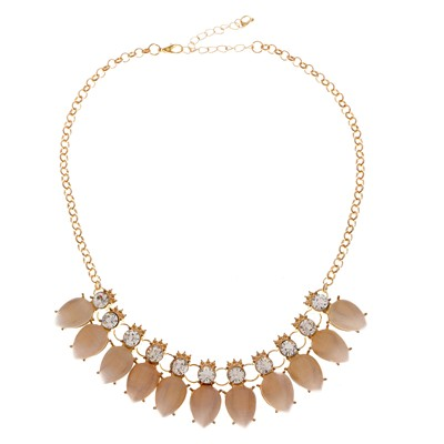 Chic And go collier - cuivré