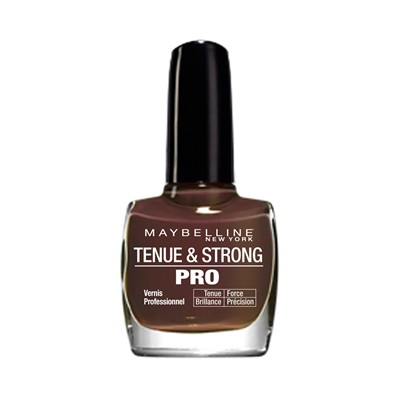 GEMEY MAYBELLINE Tenue&Strong - Vernis à ongles