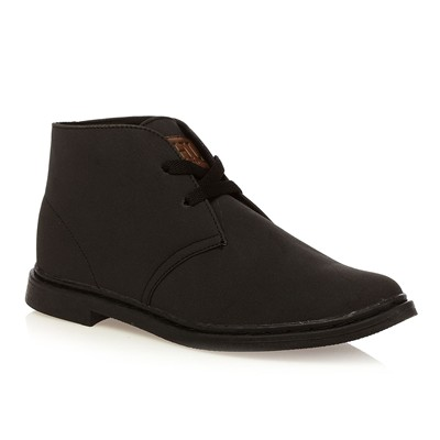 HYPE - Chaussures montantes - noires
