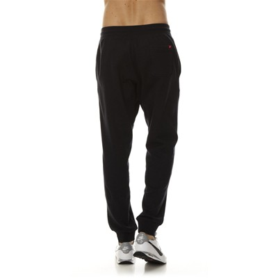 NIKE AW77 FT CUFF - Jogging - noir