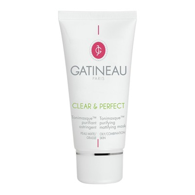 GATINEAU Clear&Perfect - Tonimasque purifiant