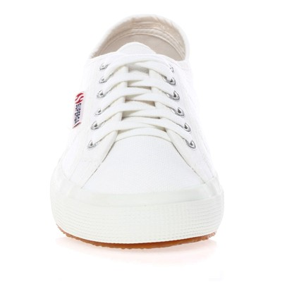 SUPERGA Cotu Classic - Baskets Mode - blanches