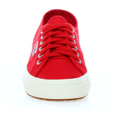 SUPERGA Cotu Classic - Baskets, Sneakers - rouges
