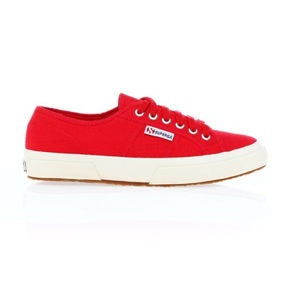 SUPERGA Cotu Classic - Baskets - rouges