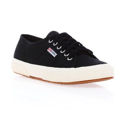 SUPERGA Cotu Classic - Baskets - noires