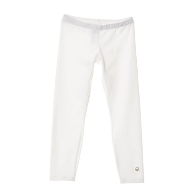 Benetton Legging - blanc