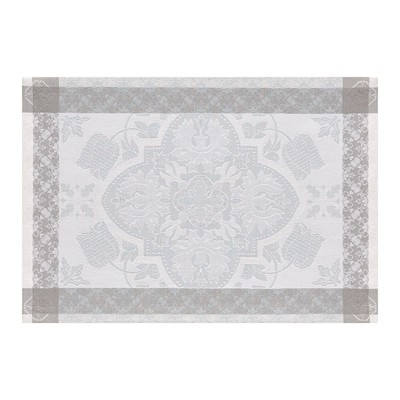 LE JACQUARD FRANÇAIS Azulejos - Set de table - Ciment