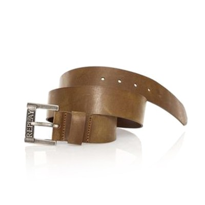 REPLAY Ceinture - marron