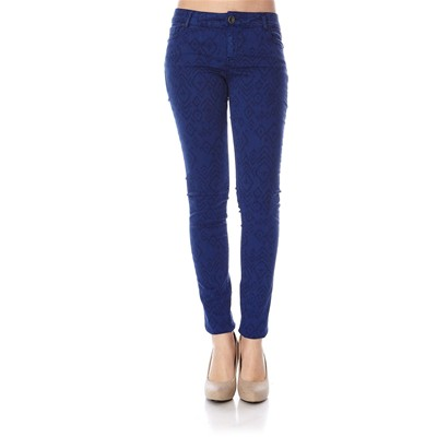 BEST MOUNTAIN Pantalon - bleu brut