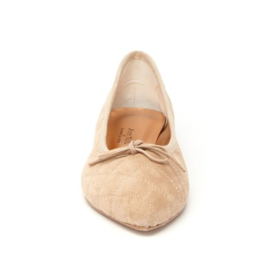 ANN TUIL Ring - Ballerines - beiges