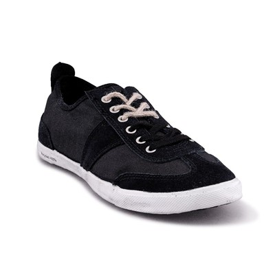 Peopleswalk GRANT S POLYCANVAS - Baskets - noires