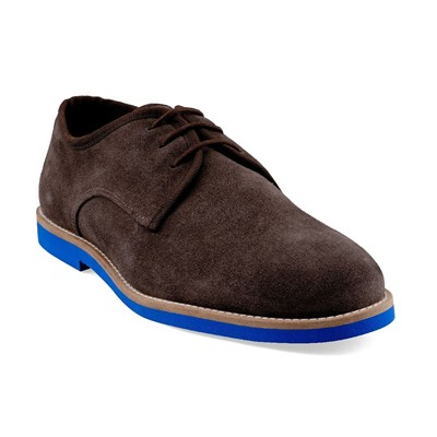 Design Dennis - derbies - marrons