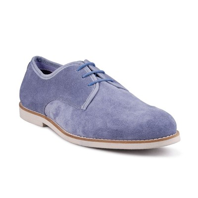 Design Dennis - derbies - lavandes