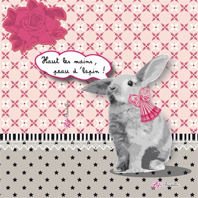 Lapin 2 - Tableau