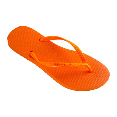 Havaianas Slim - tongs - orange