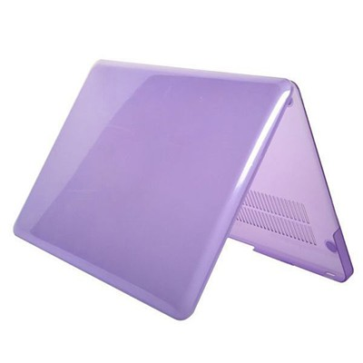 Macbook Retina 15 - Coque de protection - violette