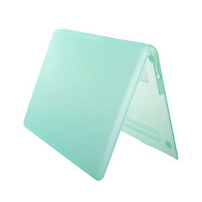 Macbook Retina 15 - Coque de protection - lagon