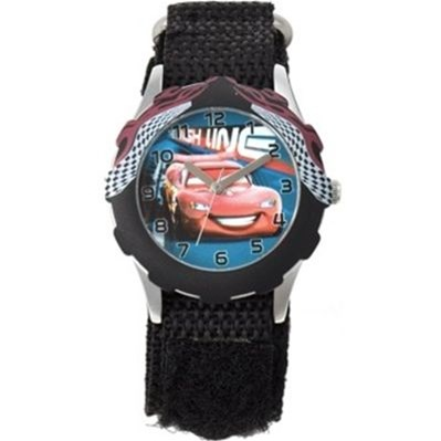 DISNEY Cars - Montre - noir