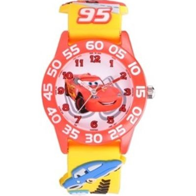 Cars - Montre - multicolore