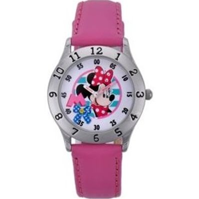 DISNEY Minnie - Montre - rose