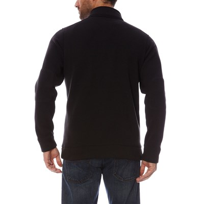 COLUMBIA Terpin Point II - Sweat zippé - noir