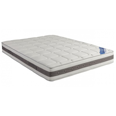 SOMEO Mekong Royal - Matelas - blanc